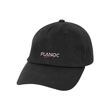 Bone Plano C Dad Hat Clássico