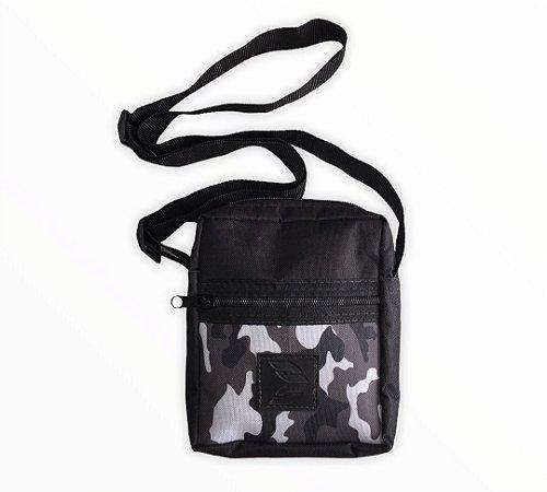 Shoulder Bag  Cisco Camo Black White