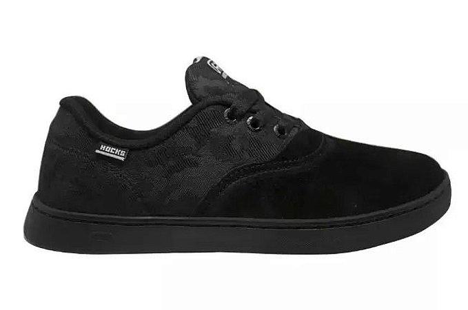 Tênis Hocks Sonora Skate Black/Camo