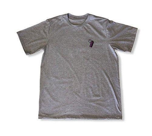 Camiseta SCOC Grafite Mescla