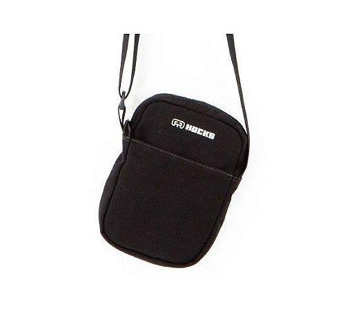 Shoulder Bag Hocks Volta Preta