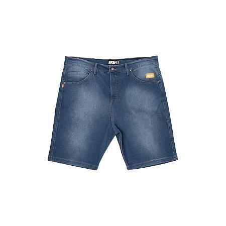 Bermuda High Jeans