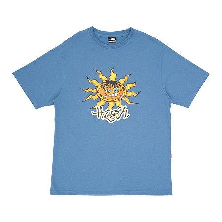 Camiseta High Junglist Azul