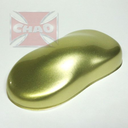 Zenith Gold poliéster metálico