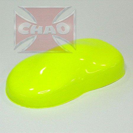 Yellow Neon poliéster