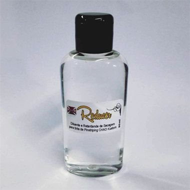 Reducer 60ml p/ tinta pinstriping