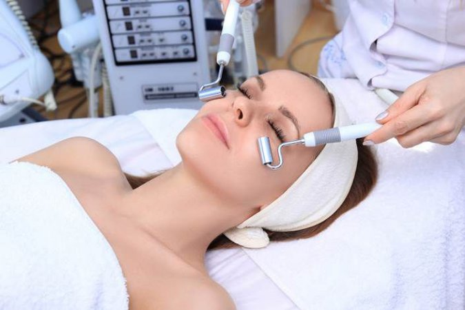 Peeling de Diamante Facial Rejuvenescedor