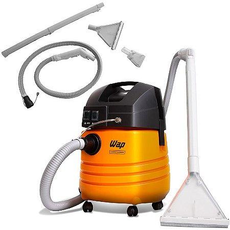 Extratora Profissional Carpet Cleaner 25 Litros 1.600W wap - WAP-CARPETE-CLEANER25L