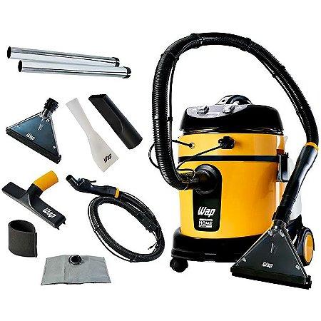 Extratora Profissional Home Cleaner 20 Litros - 1.600W  WAP -WAP-FW005464