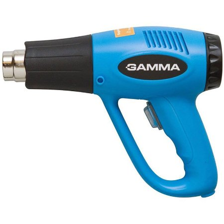 Soprador Térmico Ar Quente 1500W GAMMA G1935