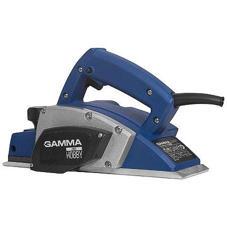 Plaina Elétrica 560W - GAMMA-GH1201