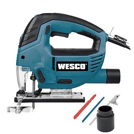Serra Tico Tico 850W - WESCO-WS3772