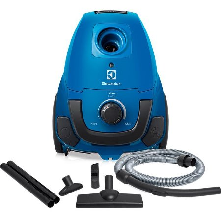 Aspirador de Pó Electrolux Sonic 1400W 1.24 Litros SON10