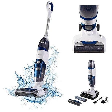 Limpadora E Extratora Sem Fio Wap Floor Cleaner Mob FW007123
