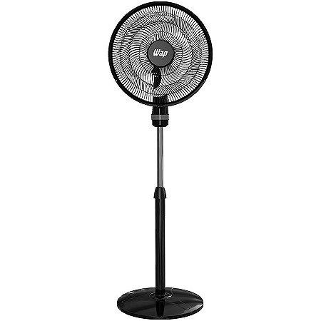 Ventilador De Coluna Turbo 50cm Wap W130 Rajada
