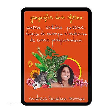 Geografia dos afetos, de Andreia Teixeira Ramos [livro digital] [gratuito]