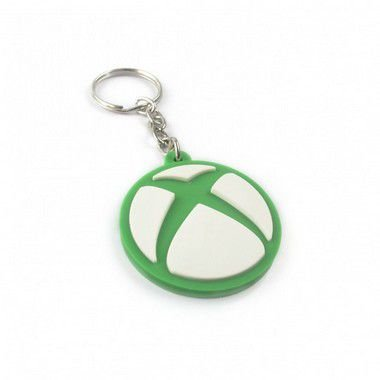 Chaveiro Xbox - Chaveiro Gamer