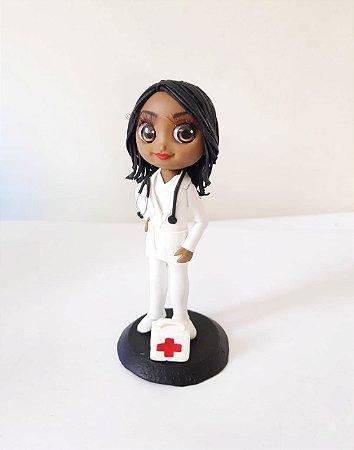 Boneca Enfermeira / Médica