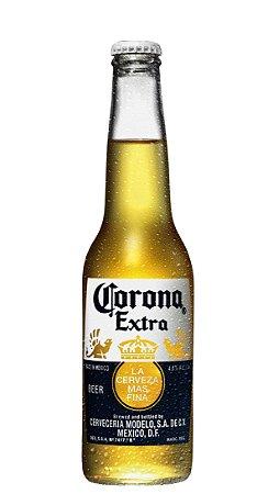 Cerveja Corona Long Neck 330 ml