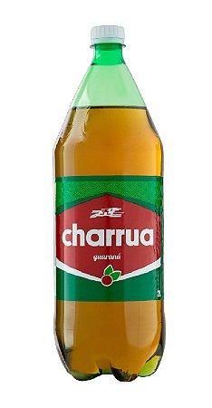 Guaraná Charrua Garrafa Pet 2 Litros