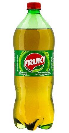 Guaraná Fruki Garrafa Pet 2 Litros
