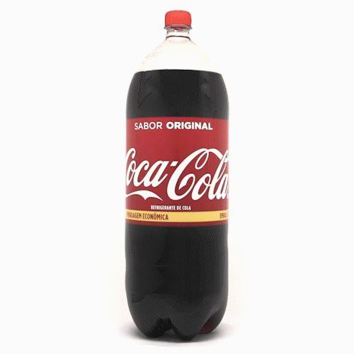 Coca Cola Garrafa Pet 3 Litros