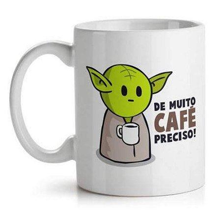 Caneca Drpepper Mestre Minioda Muito Café Você Deve Beber