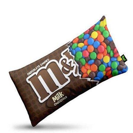 Almofada Candy Chocolate M_M