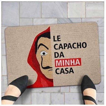 Capacho Eco Slim 3mm Le Capacho Da Minha Casa