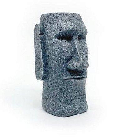 Cofre Estátua Moai