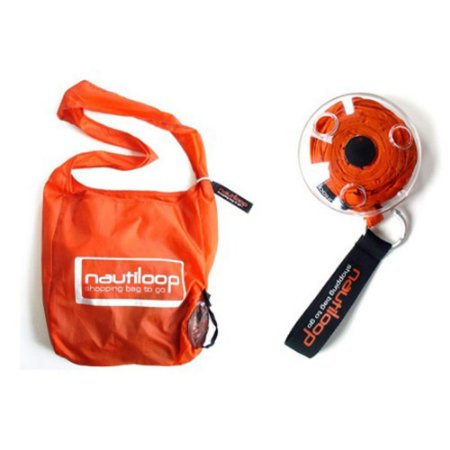 Nautiloop - Bolsa Chaveiro