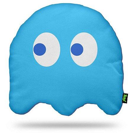 Almofada Ghost - azul