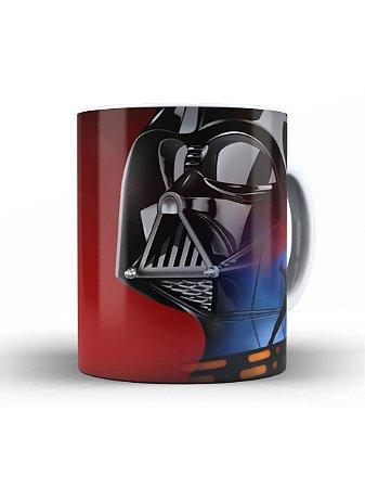 Caneca Darth Vader Luke