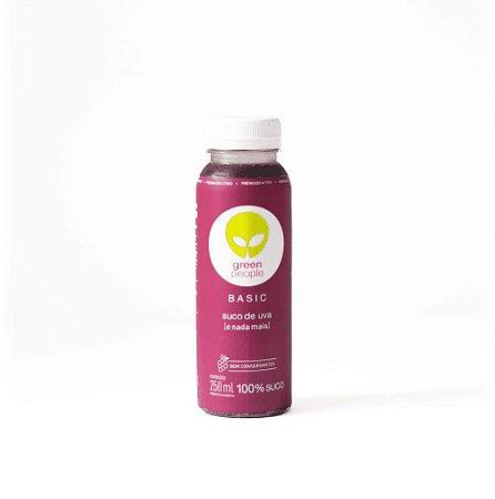 Suco GreenPeople Basic Uva