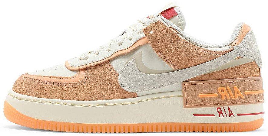 "Nike Air Force 1 Shadow ""Sisterhood"" Feminino"