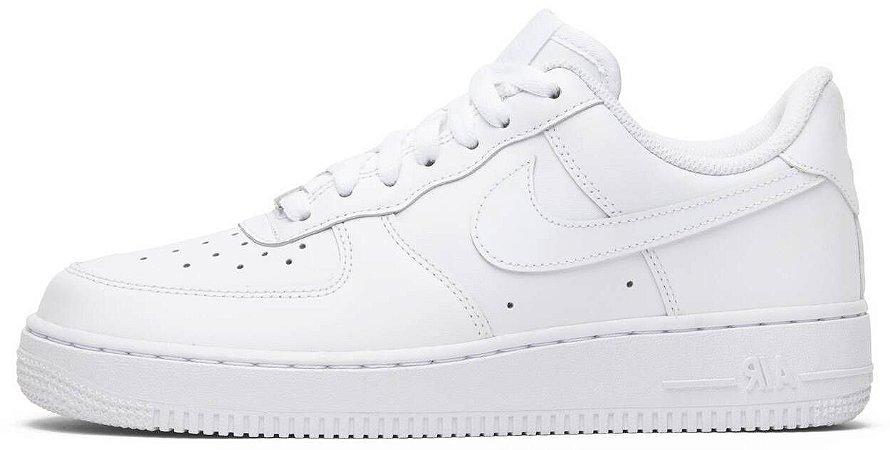 Nike Air Force 1 '07 Branco Feminino