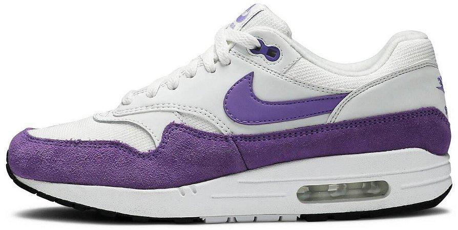 "Nike Air Max 1 ""Atomic Violet"" Feminino"