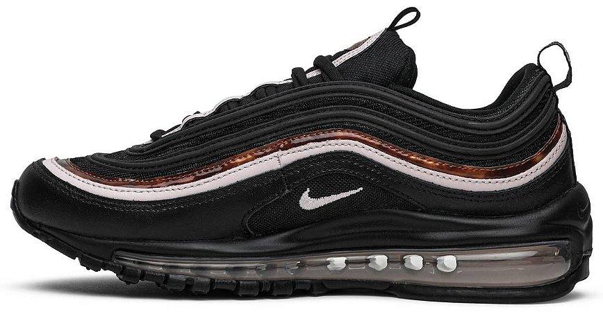 """Nike Air Max 97 """"Woodgrain"""" Feminino"""
