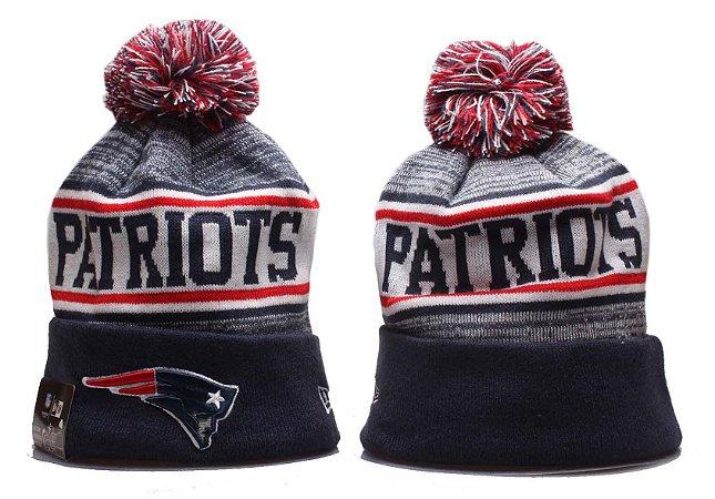 Gorro New Era NFL Sideline New England Patriots