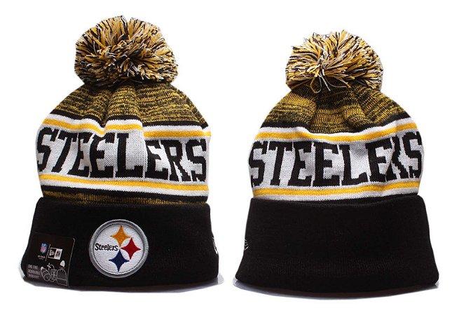 Gorro New Era NFL Sideline Pittsburgh Steelers