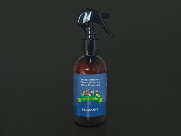 Spray Ambiental Relaxante
