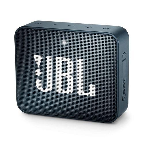 CAIXA BLUETOOTH JBL G02 NAVY