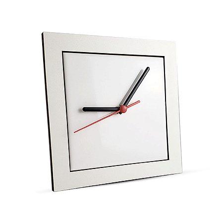 Moldura para Relógio em Azulejo 15x15