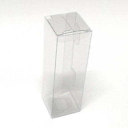 KIT Caixa para Aromatizador de Ambiente 50ml e 60ml (3.5x3.5x11.3 cm) 10unid Embalagens