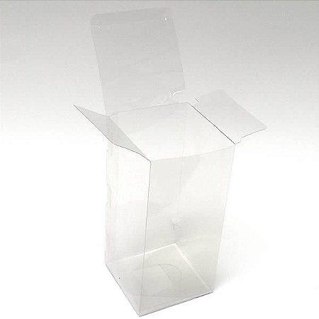 KIT Caixa para Aromatizador de Ambiente 500ml (7.7x7.7x16.5 cm) 10unid Embalagens