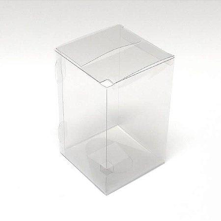 KIT Caixa para Aromatizador de Ambiente 250ml (6.8x6.8x12.3 cm) 10unid Embalagens