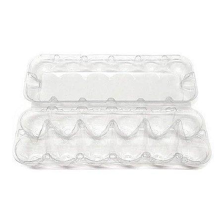 Caixa para 12 Ovos, Embalagem para 1 Dúzia de Ovos, Caixa para Sabonete de Galinha Pintadinha, Caixa para Ovos (10unids)