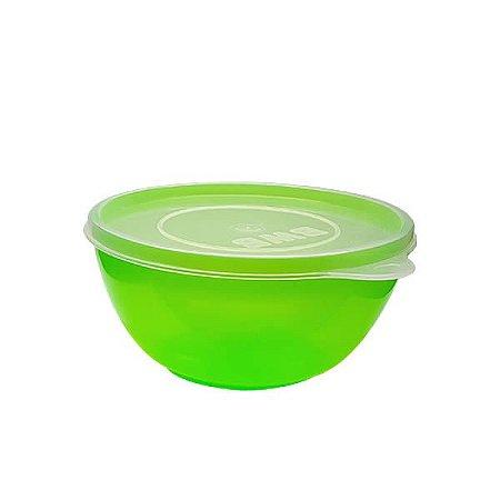Derretedeira para Chocolate Média 930ml Verde Ref. 9626 BWB 1unid
