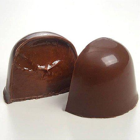 Forma para Chocolate Semiprofissional com Silicone Super Trufa SP 834 Ref. 3519 BWB 1unid