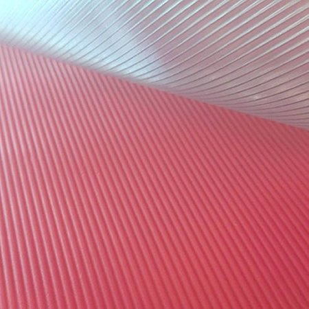 Placa de Textura 50cm x 24cm Ondas Pequenas Ref. 9382 BWB 1unid